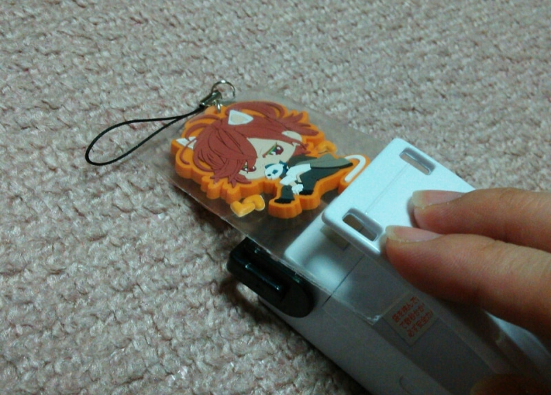 【楽天市場】オリジナル ストラップ ...