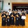 第57回大洲喜多剣道…