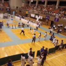 日本拳法全国少年大会…
