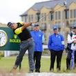 全英オープンゴルフ2…