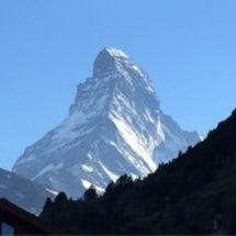 スイス旅行記④ マッ…