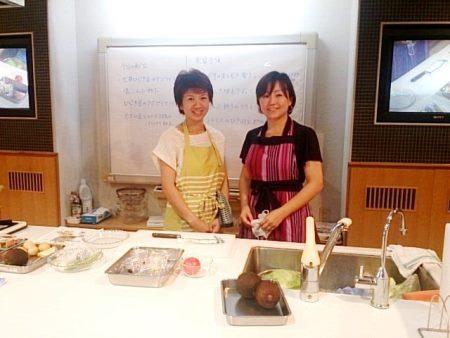 フジッコ料理教室