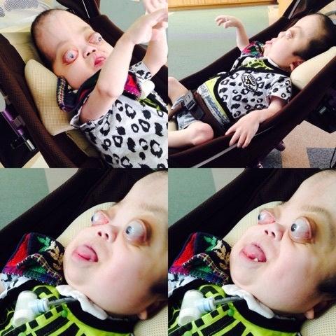 【速報】化け物の子供が生まれる [転載禁止]©2ch.net ->画像>1163枚