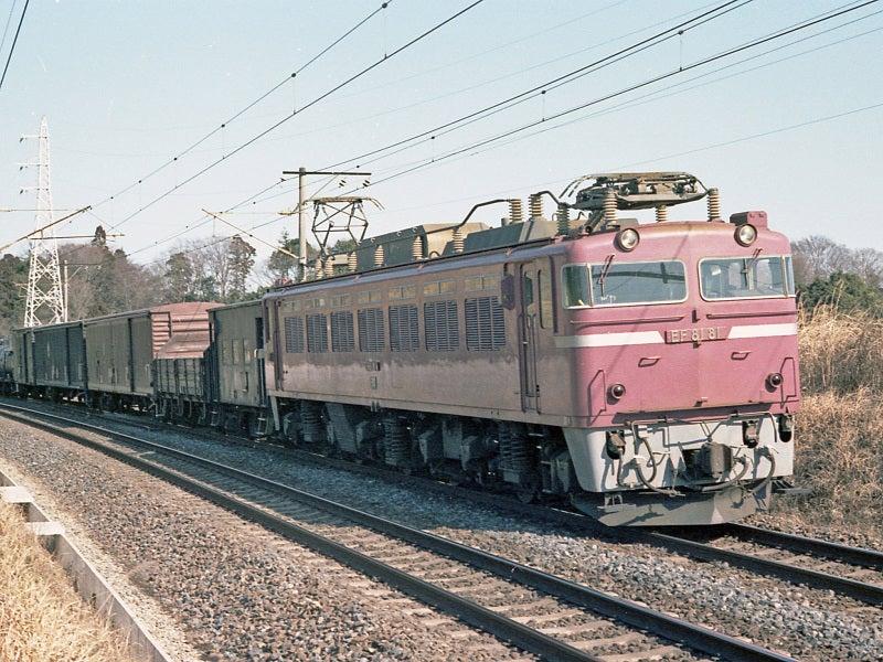 EF81 81 1982-2-9