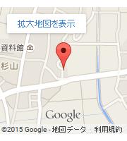 茨城県 耳ツボダイエット地図