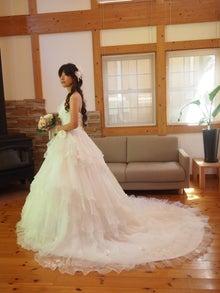 プリマベーラさん結婚式