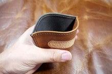 カップスリーブ茶×グレー桑名市S様1507-6