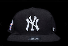 supreme yankees cap