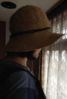 おねーさん 帽子 着画