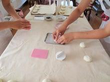 7月26日のパン教室