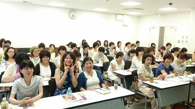 大阪声から解る個性セミナー