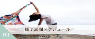 $岐阜 ヨガ YGJ -yoga