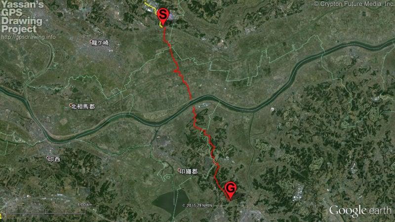 GPS進捗1507191