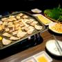 ▷▷▷韓国料理旅3回…