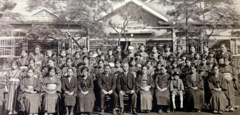 横浜家庭学園1