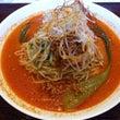正華「冷し坦々麺」