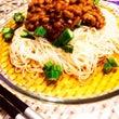最近の夕飯…ネバつる…