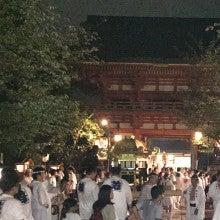 神輿洗い28日/祇園祭