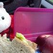マダムのサンドイッチ