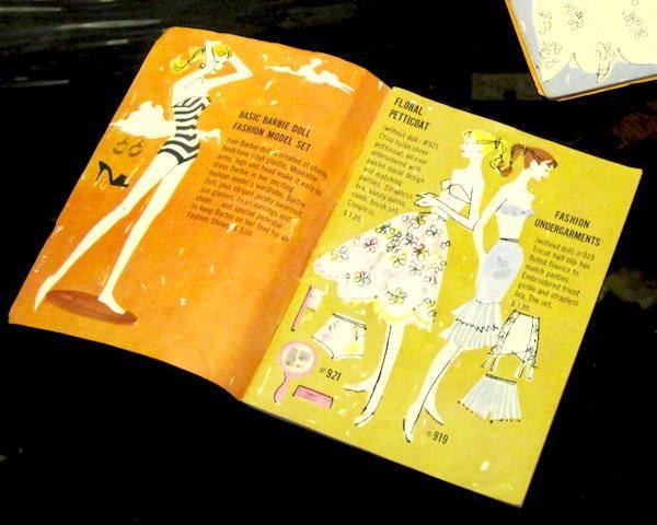 barbie_booklet