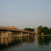 瀬田川でバス釣りとう…