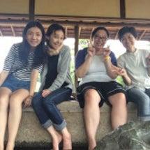 夏の出会い~台湾
