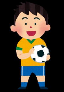 アイリス英会話クラブ・英語deサッカー