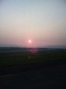 涼風真世の画像「大阪の空」