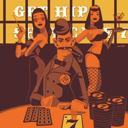 get hip 7