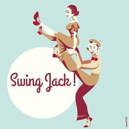 swing jack