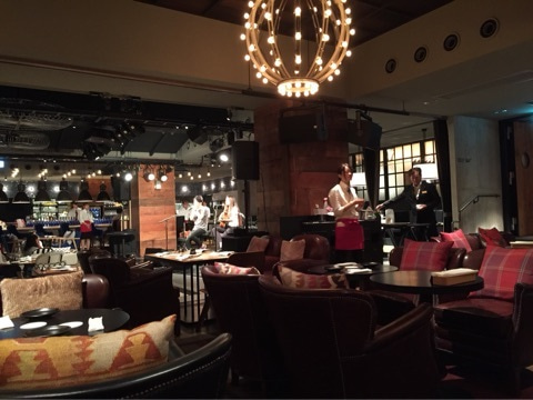 Living Room Cafe By Eplus Tokyo An Caf Wifi
