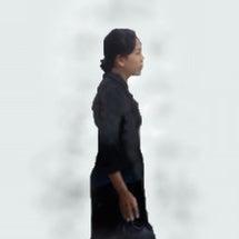 腰痛へのヒーリング