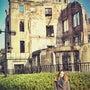 原爆70年 平和を誓…