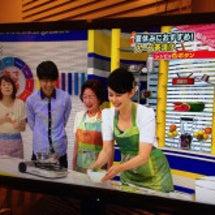 NHKさんのあさイチ…