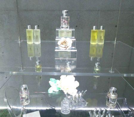 本物のオーガニックで本物の香りを知る♡Hiroko.Kのアイテムを体験してみる