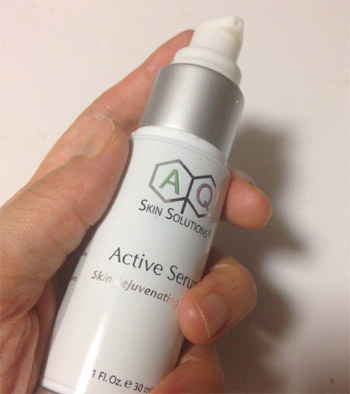 AQskinsolitionsActivserum