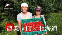仁木町農家/クラウドファンディング