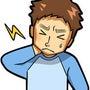 首の痛み(寝違い、う…