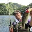 七月の釣り