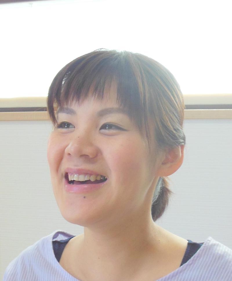 根木圭子さん