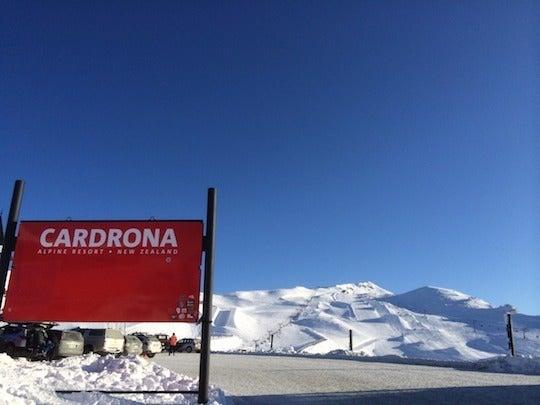 D DAY スノーボード