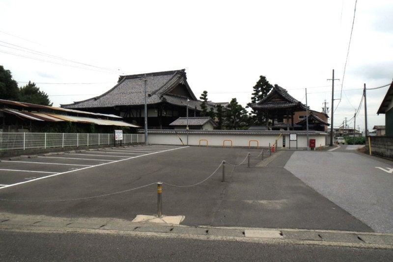 早尾東城/①常徳寺
