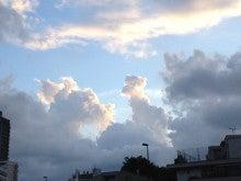 810空_不思議な雲