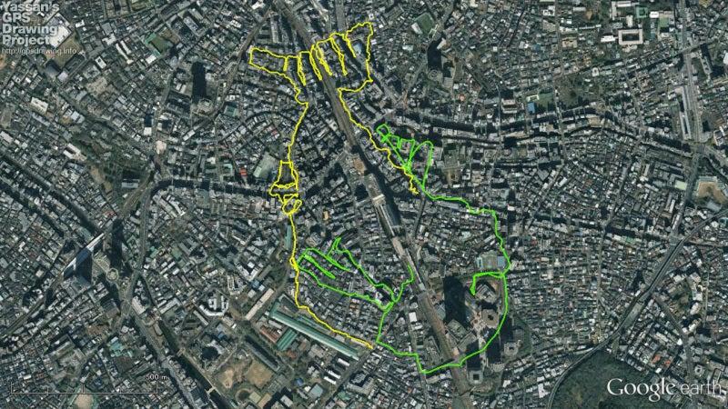 GPS進捗150807