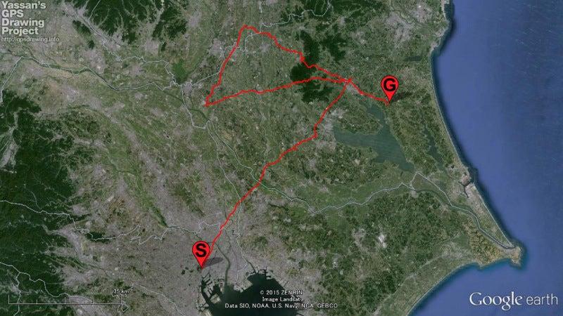GPS進捗1508101