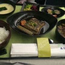 中国東方航空:国内線 機内食|ぽぽめし