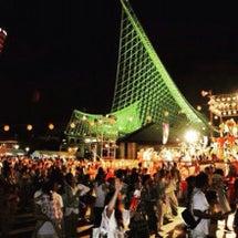 8/22*神戸の夏祭…