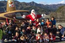 2014年クリスマスの同プロジェクトの写真