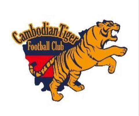 カンボジアンタイガーFC<br> 日本語版公式サイト