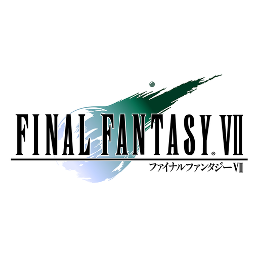 iOS「FINAL FANTASY VII」